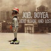 JOEL BOYEA https://records1001.wordpress.com/