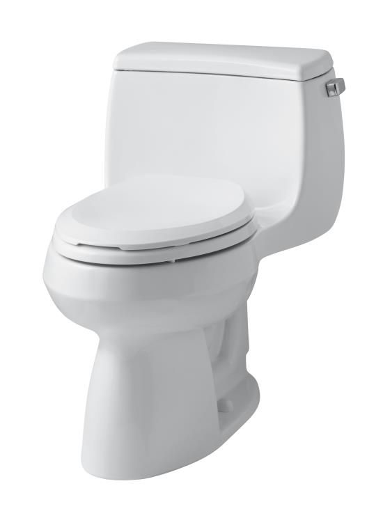 Pdr Room Toilet