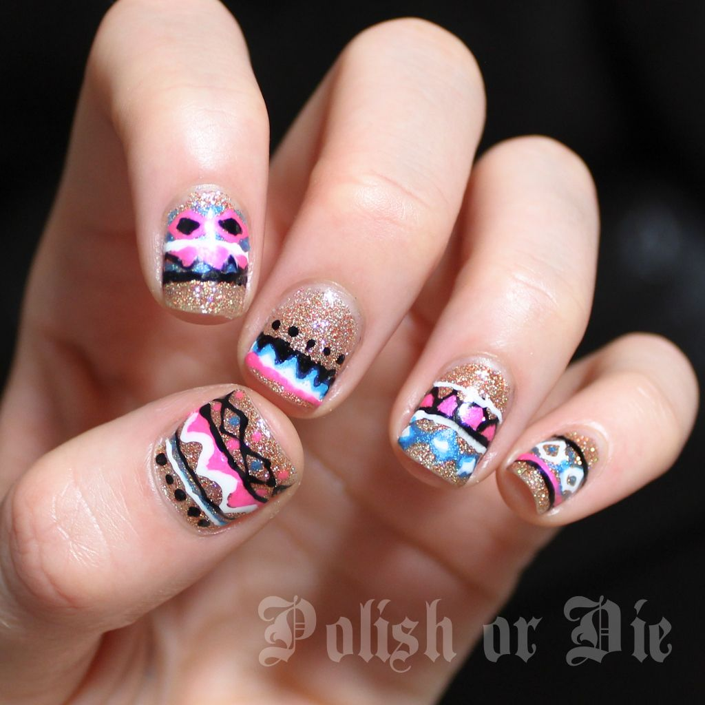 I Want These So Bad Nails Pinterest