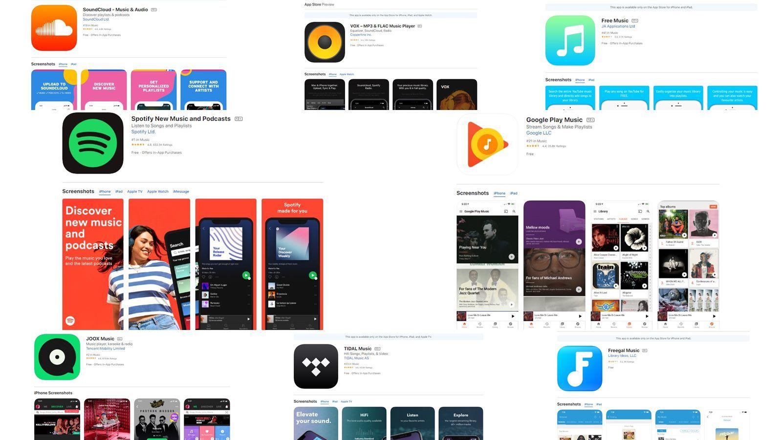 Aplikasi Musik Terbaik Offline Online Di Android Juga Iphone Yang Direkomendasikan Apakah Kamu Mencari Aplikasi Musik Terbaik Gratis Yang Musik Lagu Iphone
