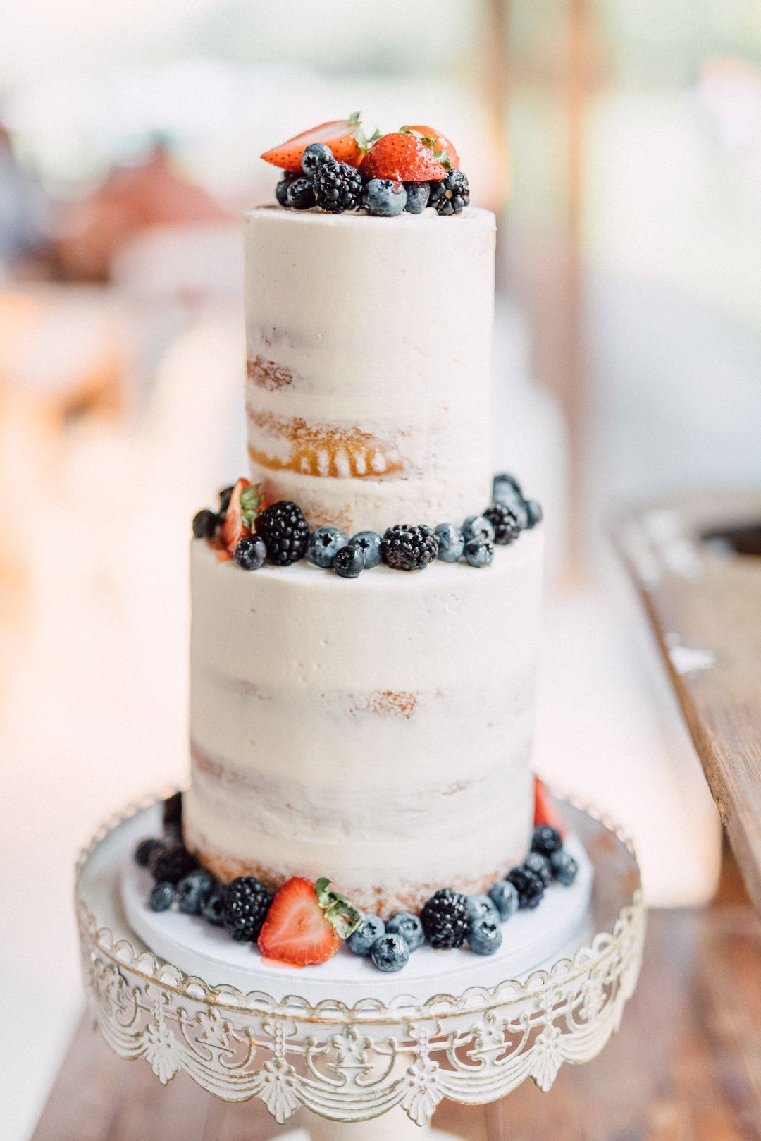 The smarter way to wed rustic wedding cakes wedding cake and chic