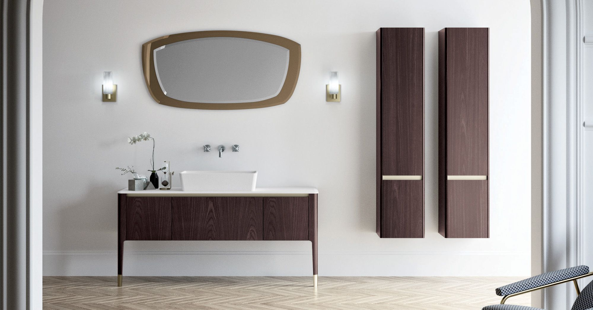 BAGNODESIGN | Luxury, Contemporary, Classic Bathroom Design ...
