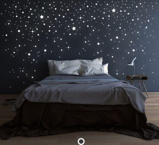 Sternenhimmel | Lovely | Pinterest