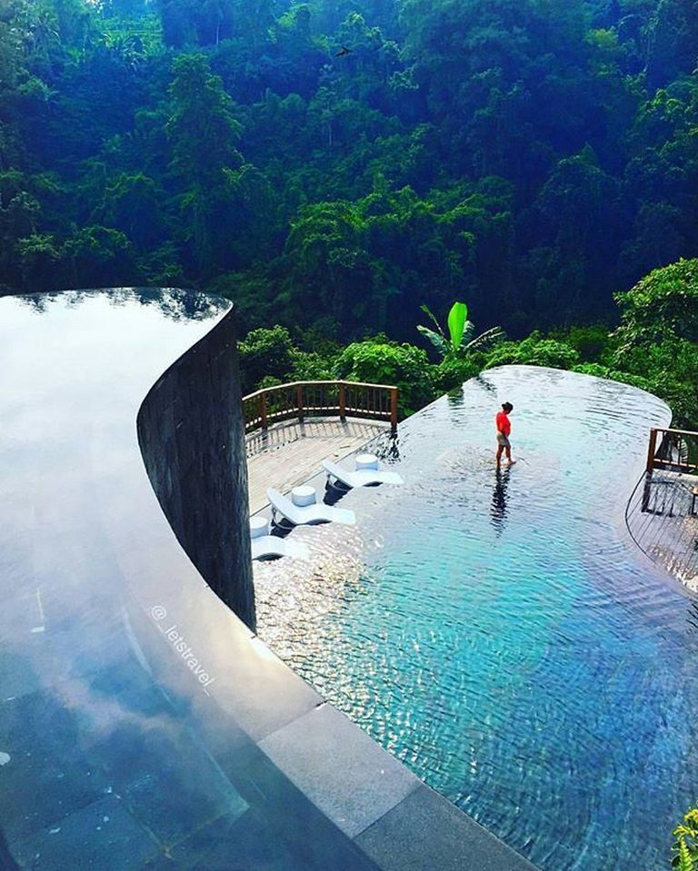 18 hanging gardens bali resorts