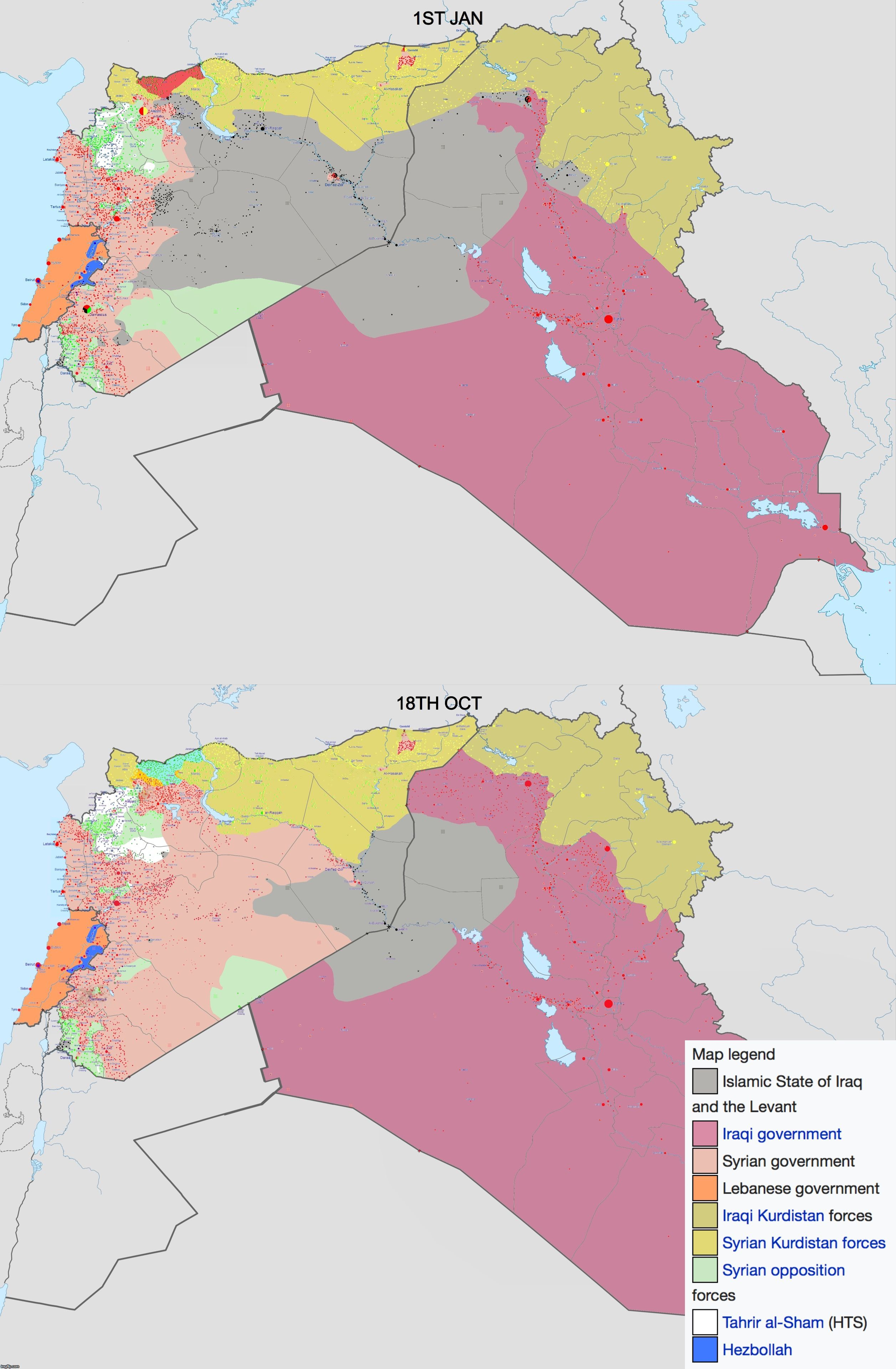 Pin by Martin Keller on History Middle East | Map ...