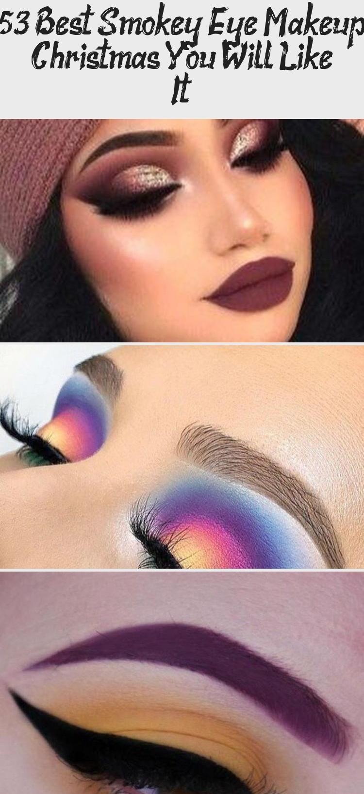 En Blog – En Blog in 2020 | Smokey eye makeup, Makeup ...
