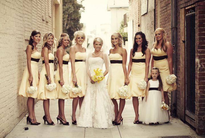 Real Wedding: Bobby and Tiffany