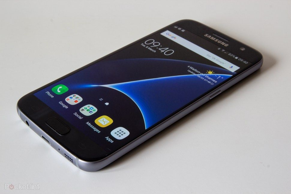 Samsung Electronics has announced its earnings for the first quarter of 2016, and they're slightly better than predicted; the company made 6.68 trillion won off 49.78 trillion won in revenue,…