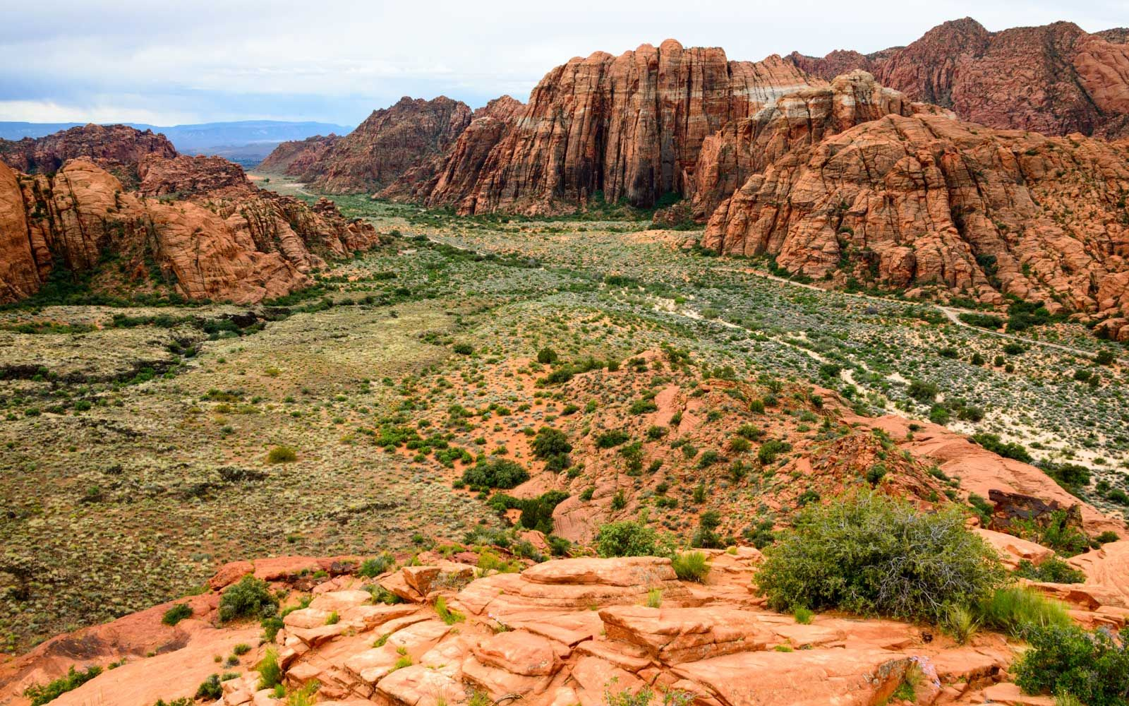Snow Canyon State Park – St George Condo Rentals  |Snow Canyon State Park Utah