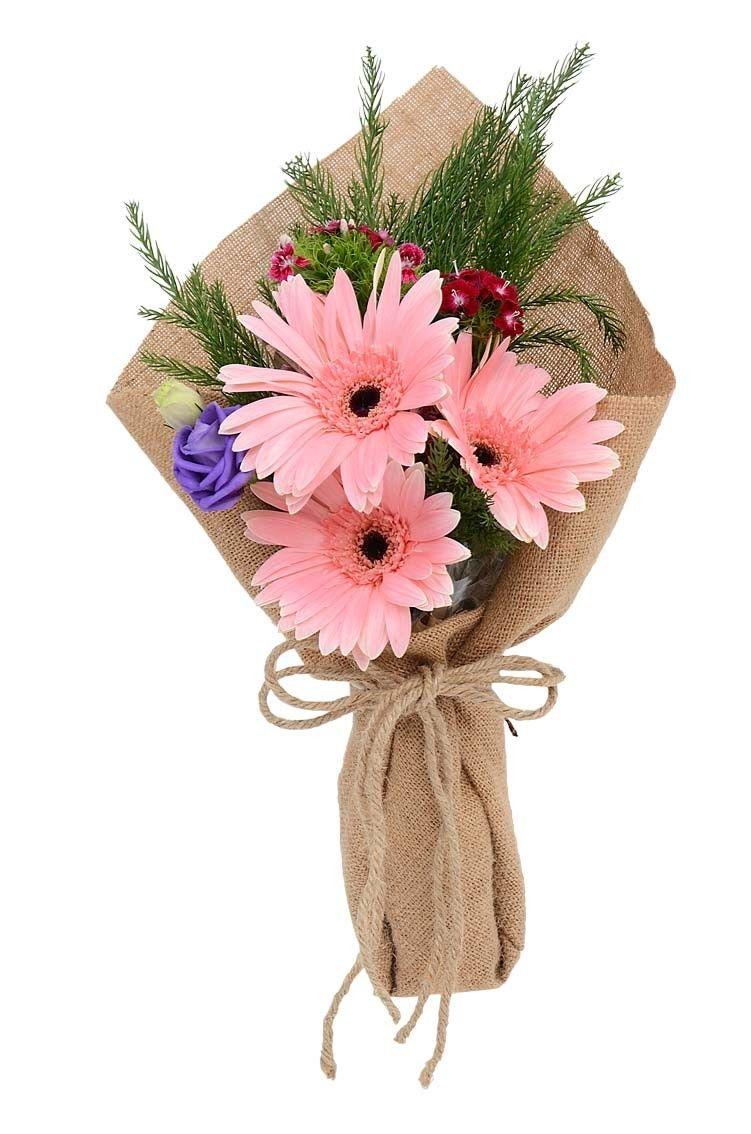 Gerbera Hand Bouquet Floralgaragesg Decoration Parties Love Couple Weddingday Occasions Homedecor L Hand Bouquet Online Flower Shop Handmade Bouquets