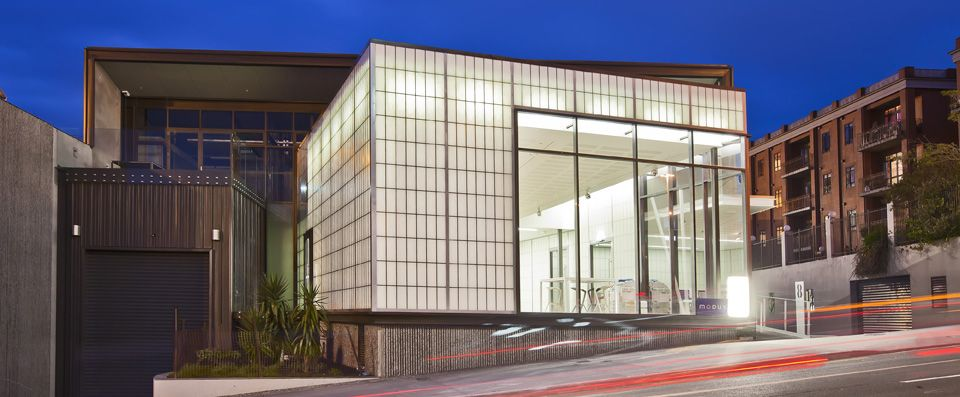 West Facing Glass Facade Architecture Google Search Wall