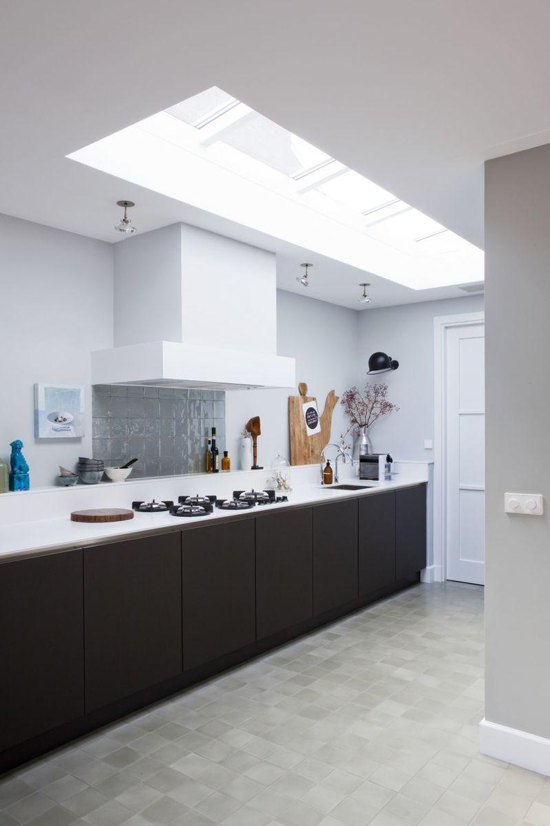 Binnenkijken: metamorfose jaren 60 huis in Amsterdam-Zuid | Interieurontwerp SIES HOME Interior Design | De beste interieurontwerpers vind je op OBLY.com. Laat je inspireren.