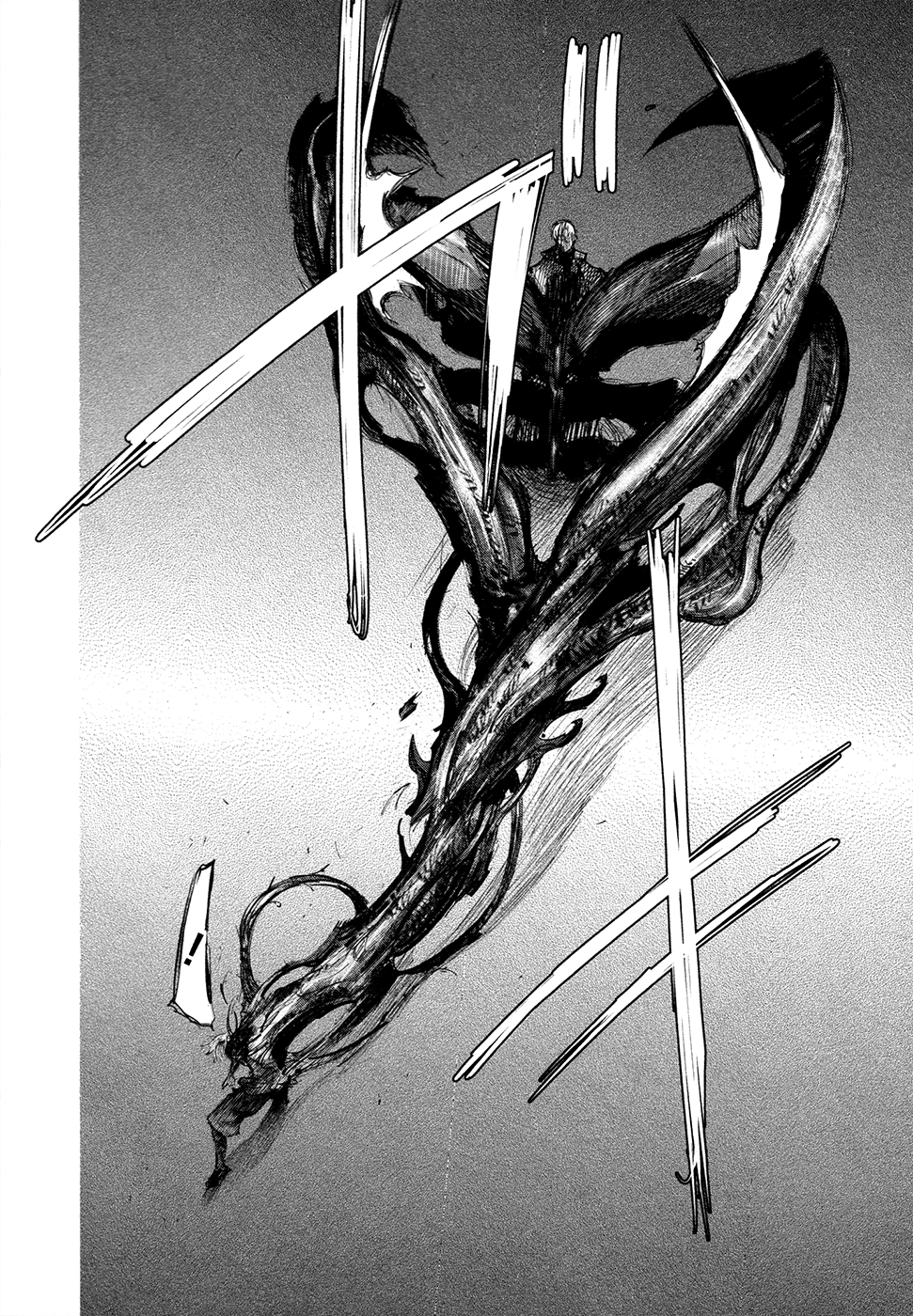 Page 14 :: Tokyo Ghoul :: Chapter 139 :: Twisted Hel Scans. 東京グール ...