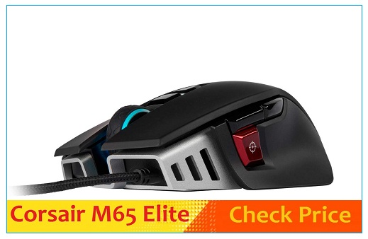 Best Gaming Mouses 2020 11 Best Gaming Mouse 2020   The Top Mice You Can Buy Today