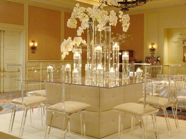 Decoracion de boda moderna   Wedding\'s   Pinterest   Decoraciones de ...