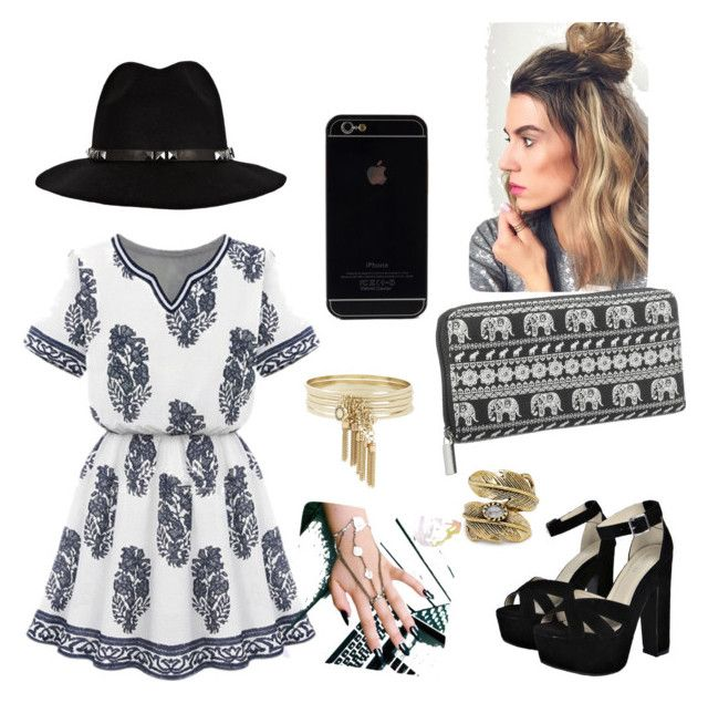 """""""Boho Chic"""" by brittany-nichole-wilson on Polyvore"""