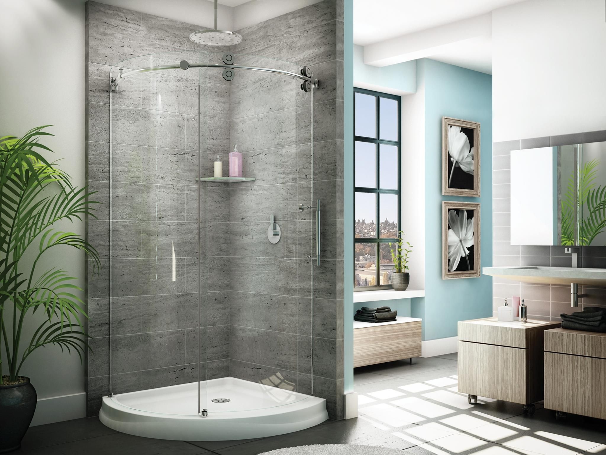 Kitchen Cabinets Bathroom Vanities Queens NY | Shower ...
