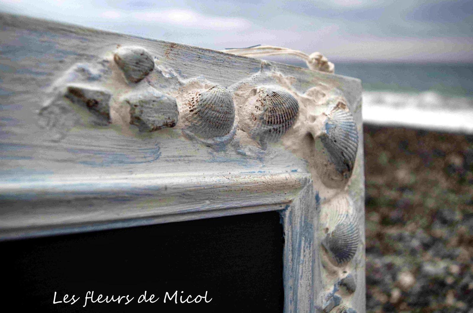les fleurs de micol: TRA LE ONDE DEL MARE....