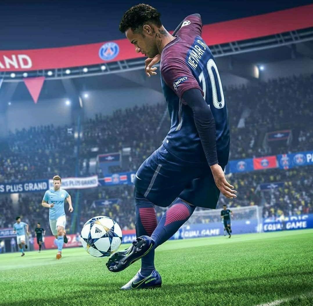 Esse FIFA 19 Vai Ser Louco!