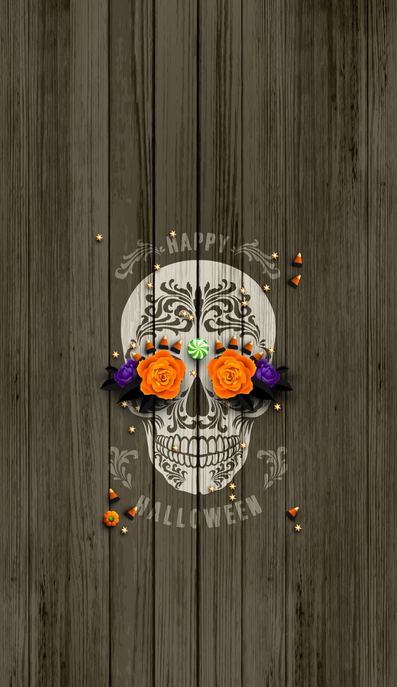 Save And Set Free Halloween Wallpaper Halloween Wallpaper Skull Wallpaper