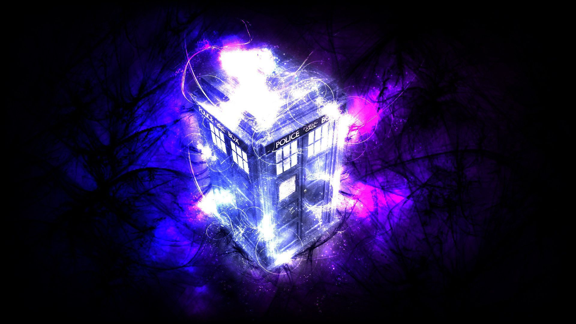 Dr. Who HD Wallpaper Pack | Vidiny