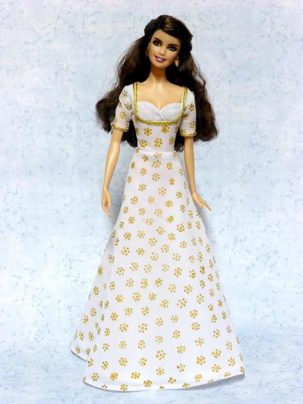 barbie выкройка - клик на strih внизу | All Things Barbie & Friends ...