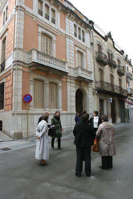 Carrer De Sant Sadurní D Anoia Calle De Sant Sadurní D Anoia Sant Sadurní D Anoia Street Street Street View Scenes