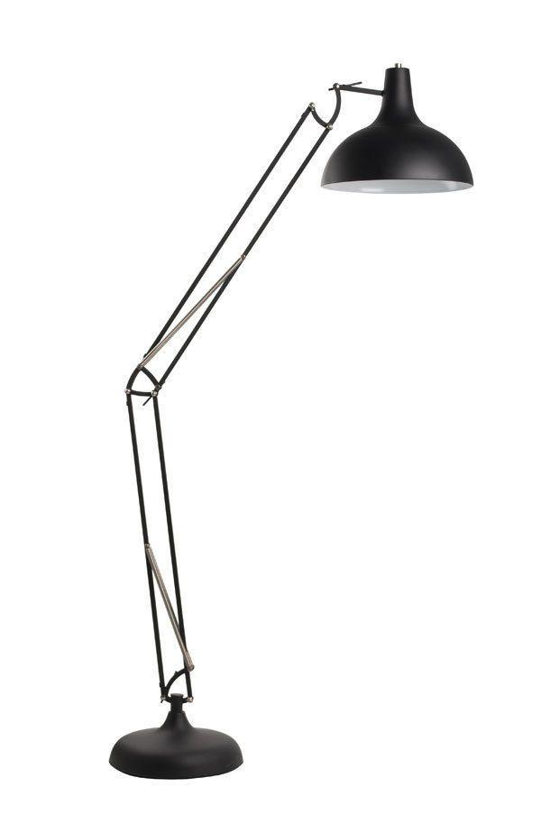 Dettagli su lampada da terra OFFICE piantana illuminazione