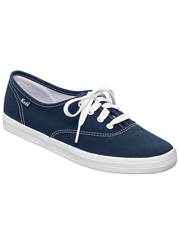 Navy blue shoes, Keds champion, Keds shoes