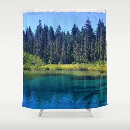 Pin by Nyla Nelson on Scenic shower curtains to buy | Pinterest
