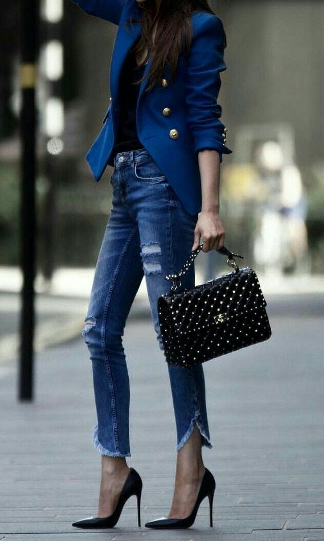 40+ Business Outfits That Will Make You Say Wow ...