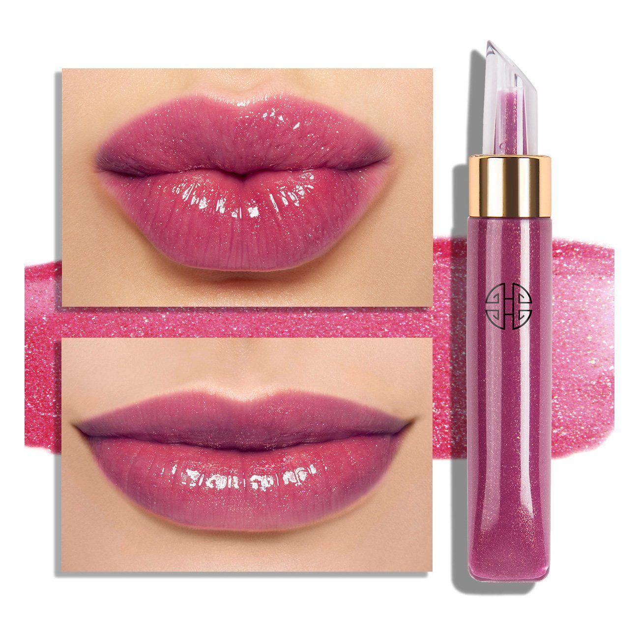 Amethyst Dream Natural Ingredients Tube Lip