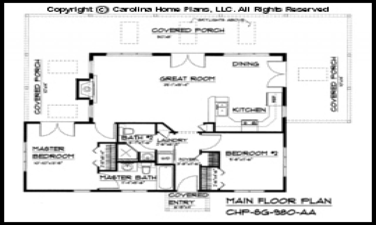 home design 1000 square foot small house floor plans on small modern home plans design for financial savings id=45563