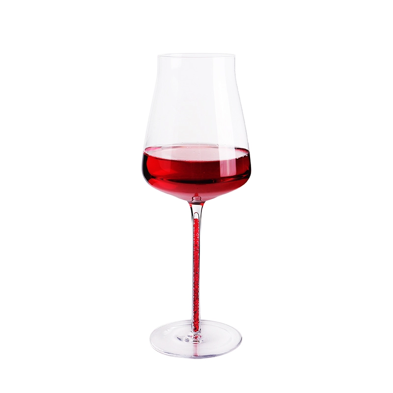 W1194 Factory Direct Oem Accept Wine Glass Bluetooth Speaker View Wine Glass Bluetooth Speaker Ruixinglass Product Details From She Wine Glass Glassware Wine