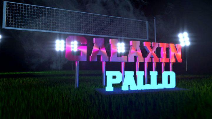 Galaxin Pallo: 09.04.2016 09.01