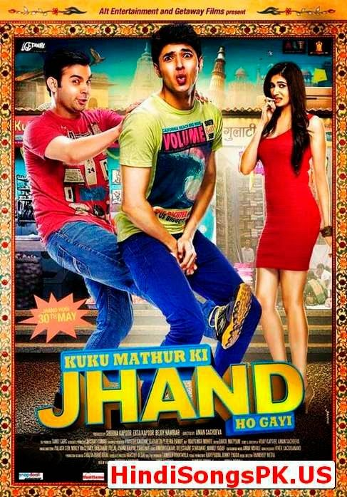 Kuku Mathur Ki Jhand Ho Gayi Mp3 Songs 2014 Movie