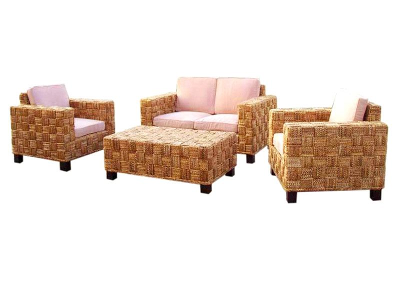 Wholesale Agas Living Set Rattan Living Set Funiture in
