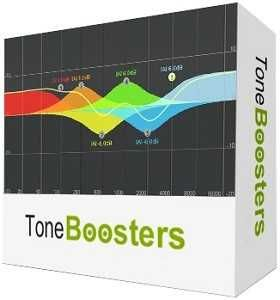 ToneBoosters All Plugins Bundle v3 1 0 WiN MAC-R2R, Win