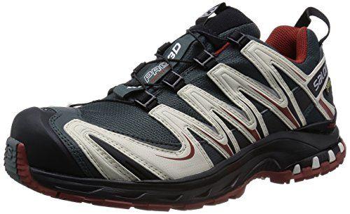 mejores zapatillas trail running salomon 1950