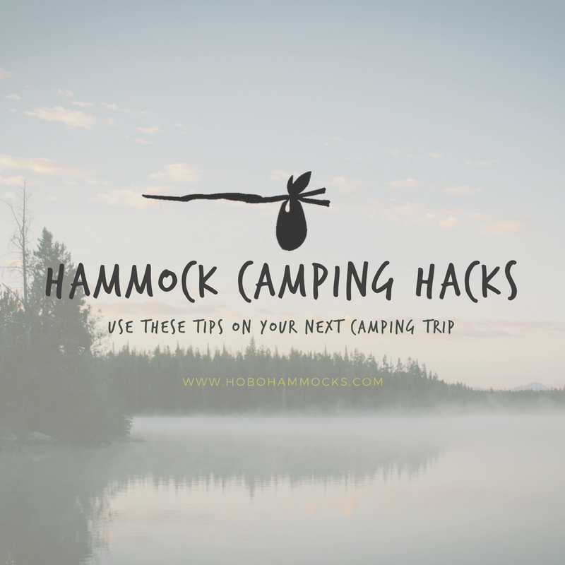 Photo of Hammock camping hacks that are actually useful – Hobo Hammocks