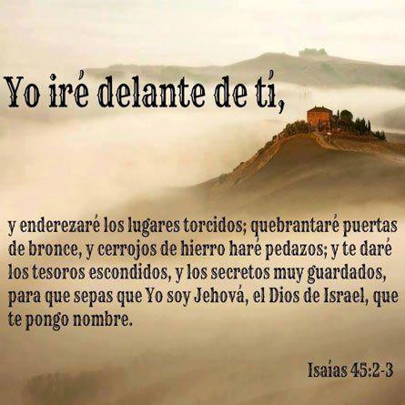 Isaias 45 2 yo ire delante de ti y enderezare los - Fotos de puertas de hierro ...