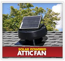Pin By Terry Conner On Green And Green Saving Ideas Solar Attic