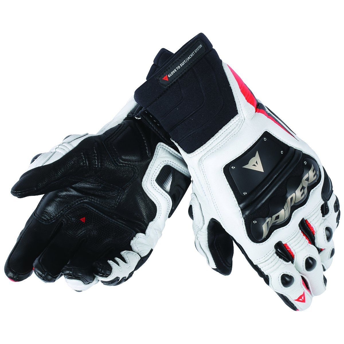 Motorcycle gloves san francisco - Dainese Race Pro In Gloves