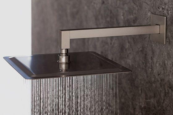 Aqua Sense   Shower Head 25cmx25cm By Graff | Shower Taps / Mixers