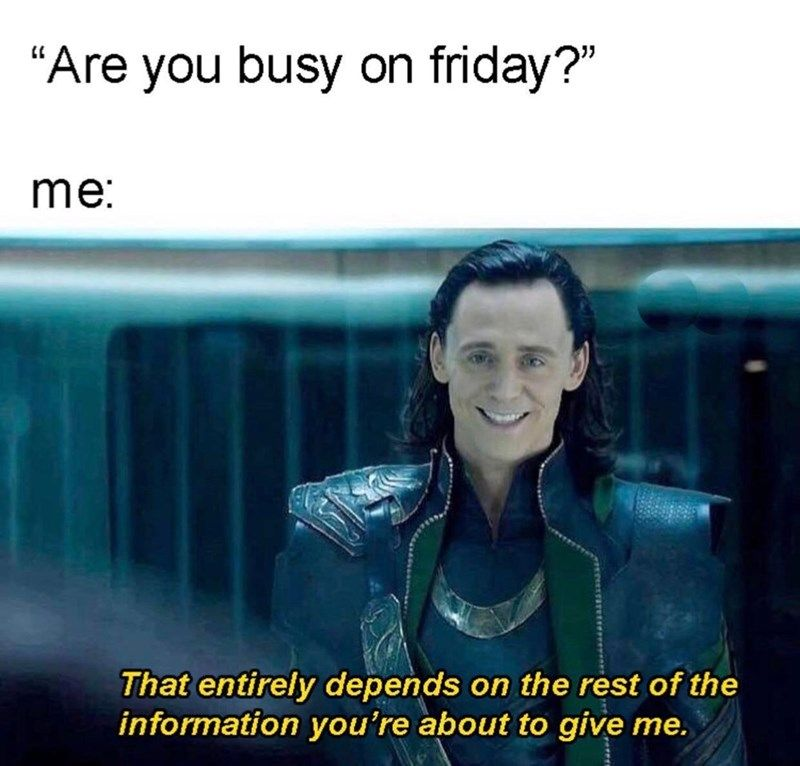 Forty-One Funny Posts For The Purpose Of Procrastination