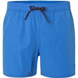 Fire + Ice Badeshorts Herren, Mikrofaser, blau Bogner #outfitswithshorts