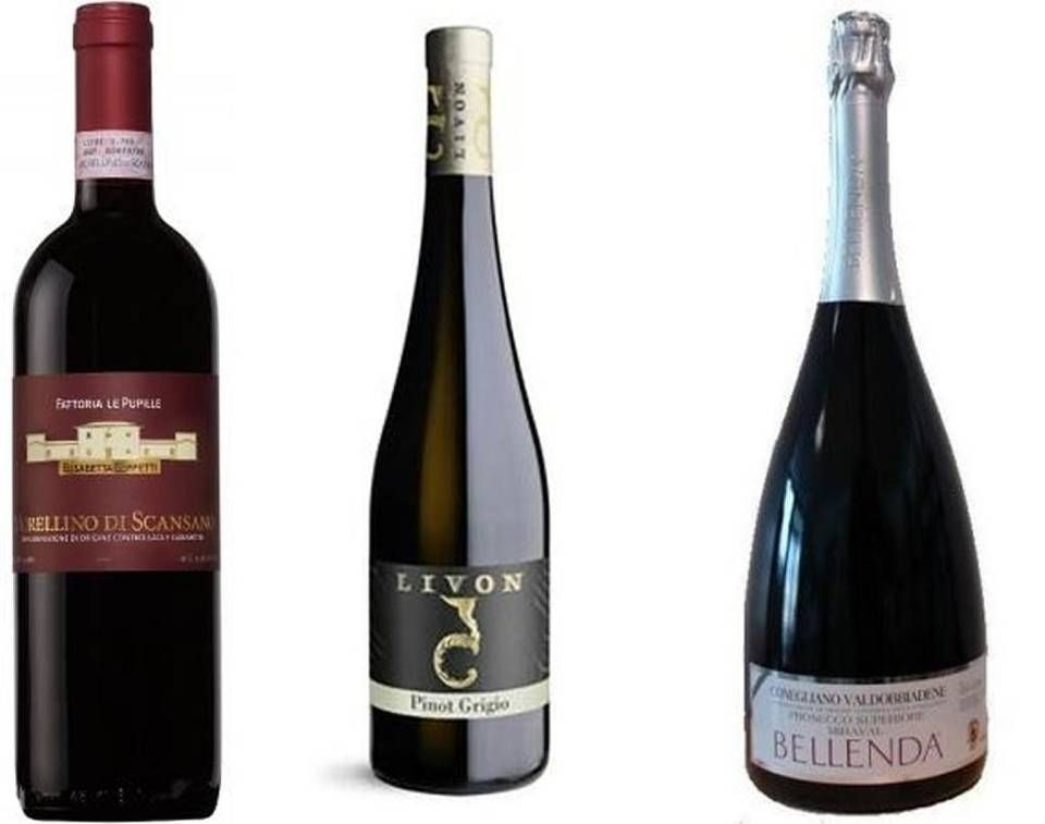 Wine for Your Turkey, Whether Roasted, Deep Fried, or Smoked