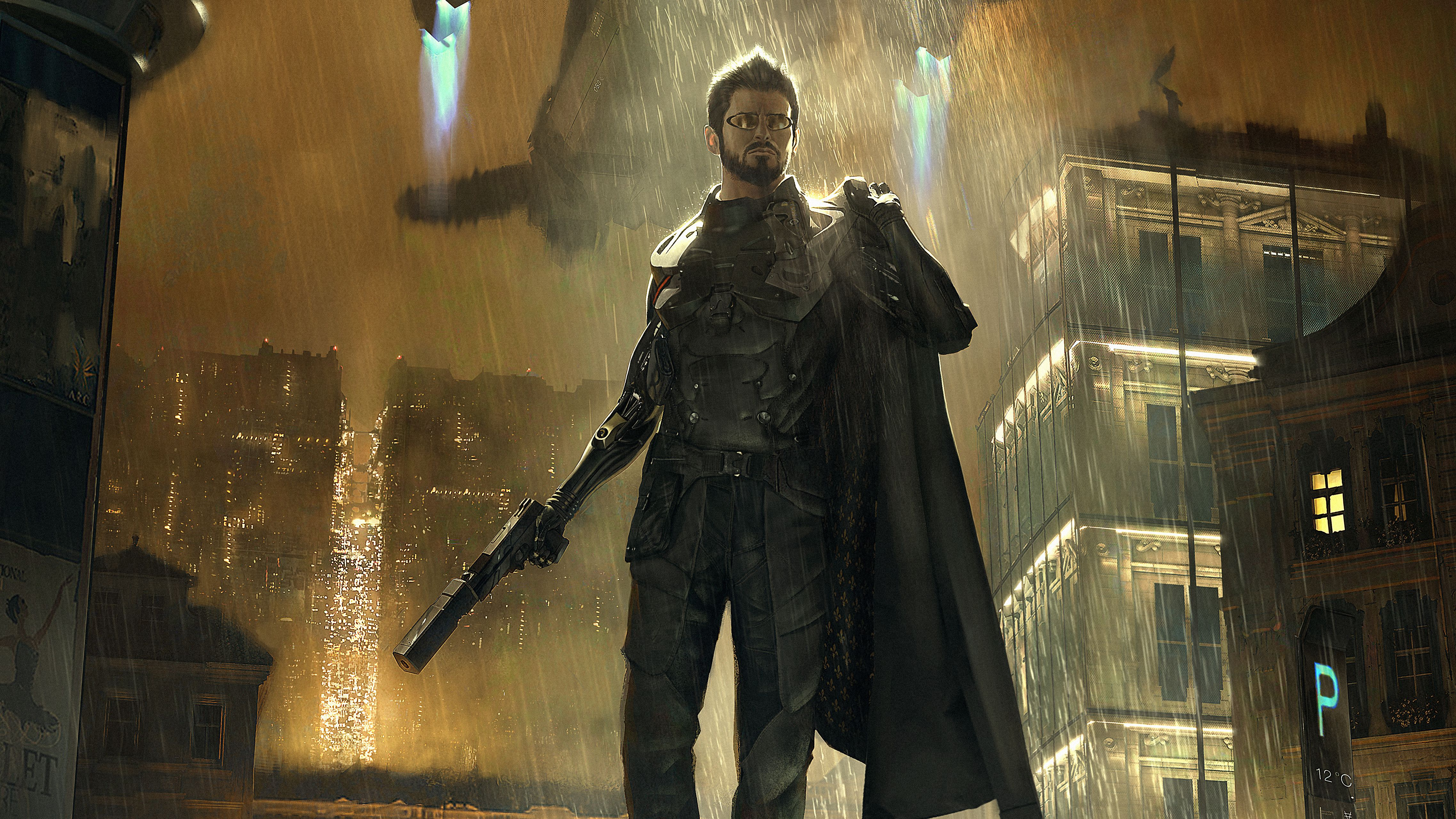 Deus Ex Mankind Divided Game Deus Ex Mankind Divided Game Wallpapers Deus Ex Mankind Deus Ex Mankind Divided Deus Ex