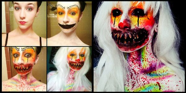 Insane Makeup Transformations (UGLY MUCH)