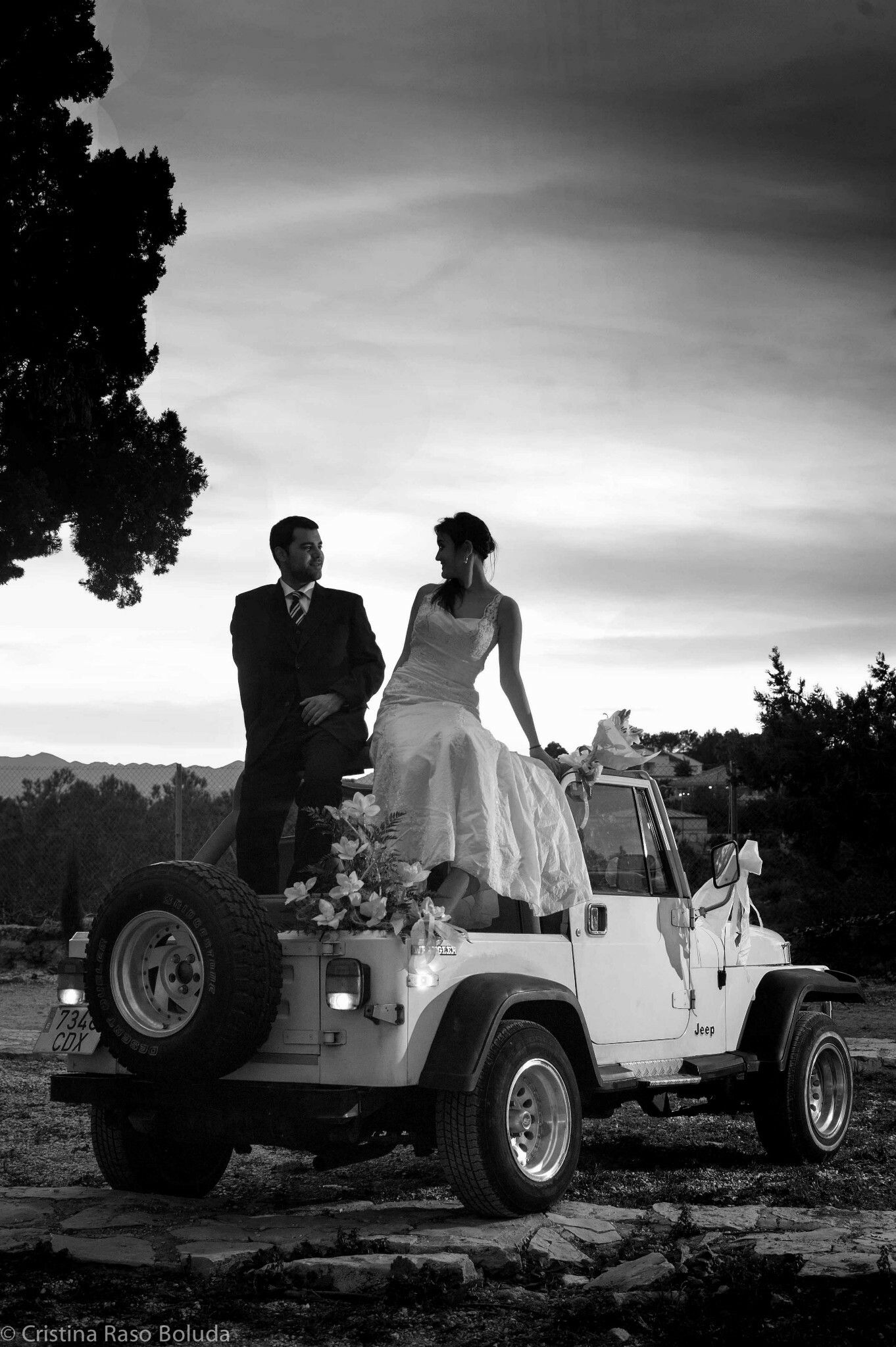 17 Best images about Jeep Theme Wedding Ideas on Pinterest